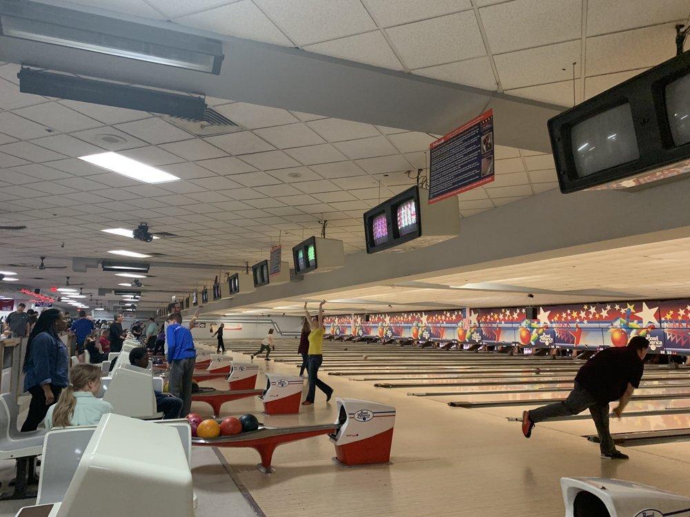 Bowl America: 1101 Clopper Rd, Gaithersburg, MD