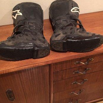 Shoe Repair Livermore Ca