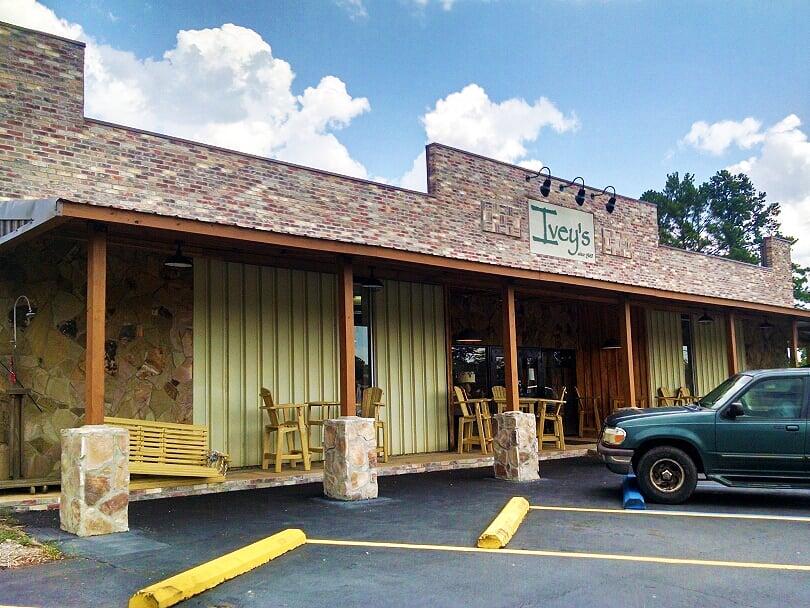 Ivey's Outdoor & Farm Supply: 108 N Westover Blvd, Albany, GA