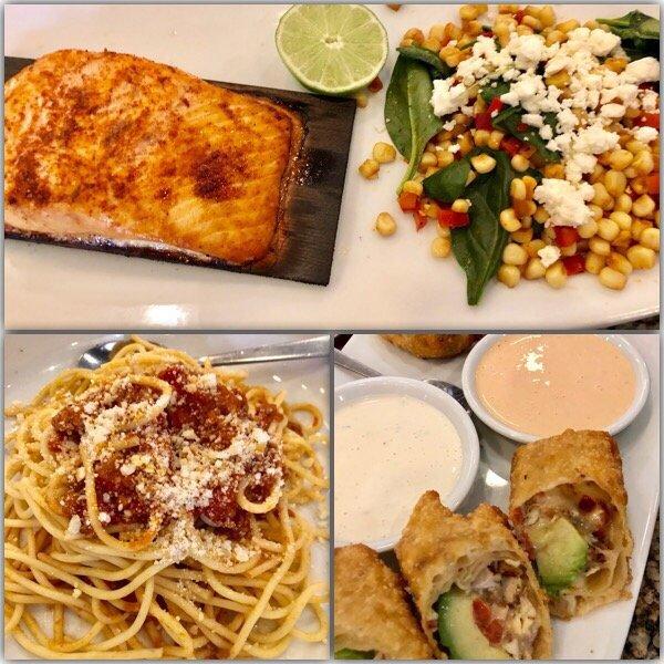 California Pizza Kitchen At Ala Moana
