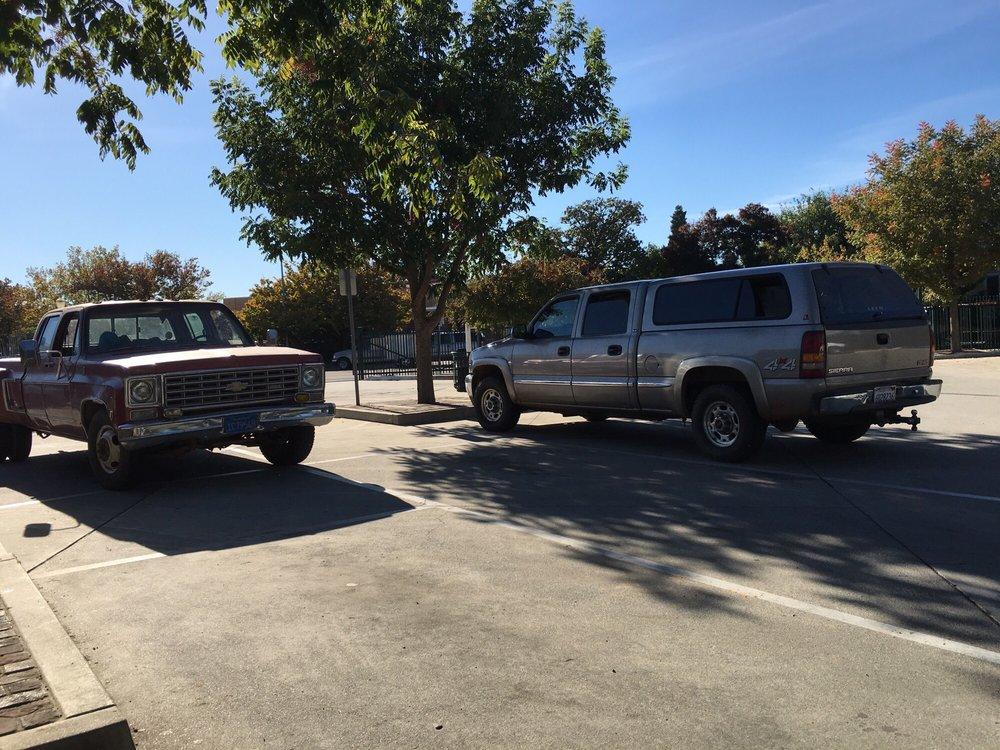 Union Lumber Company: 401 B St, Marysville, CA