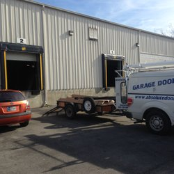 Photo Of Absolute Overhead Door Service   Louisville, KY, United States