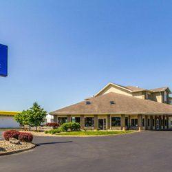 Photo Of Comfort Inn Norwalk Sandusky Oh United States