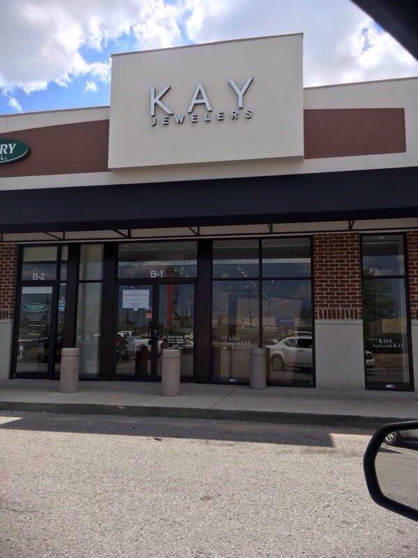 Kay's Jewlers: 229 French Farms Blvd, Athens, AL