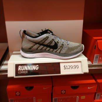 Photo of Nike Factory Store - Las Vegas, NV, United States. flyknit lunar