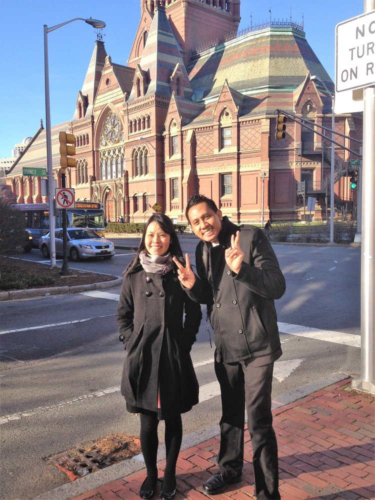 Harvard University: 48 Quincy St, Cambridge, MA
