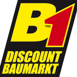 B1 Discount Baumarkt Closed Building Supplies Landsberger