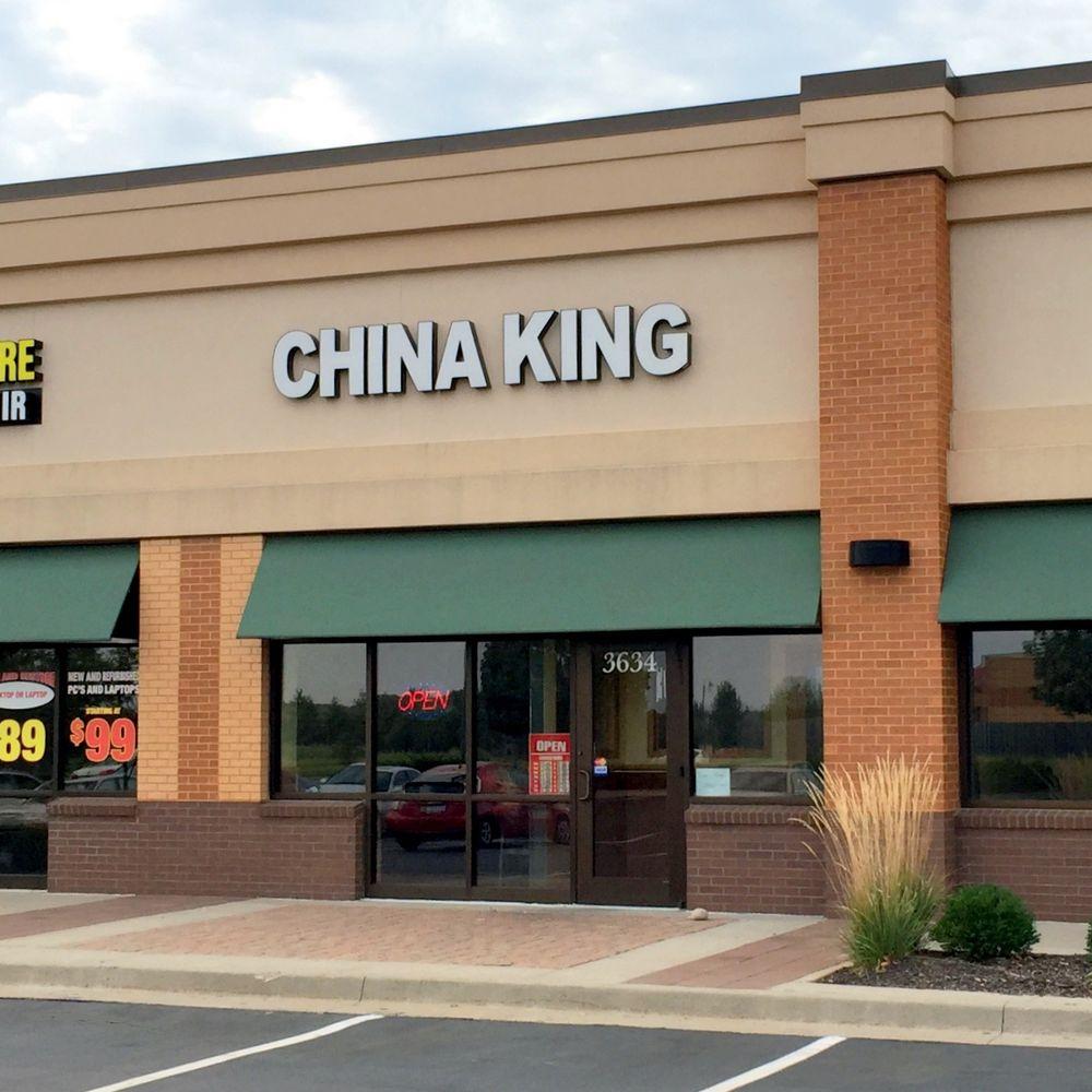 Chinese Restaurants In Leawood Ks