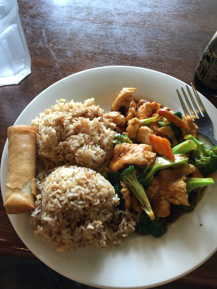 Chinese Food Westheimer Houston