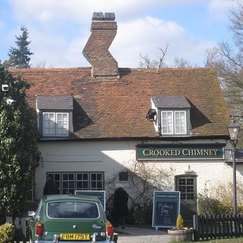 Food Pubs In Welwyn Garden City
