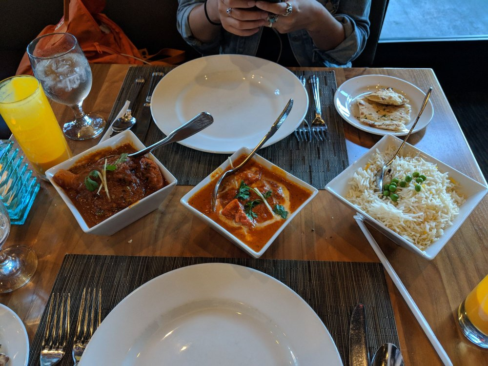 Natraj's Indian Bistro