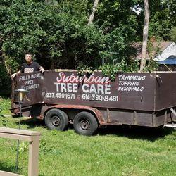 Suburban Tree Care