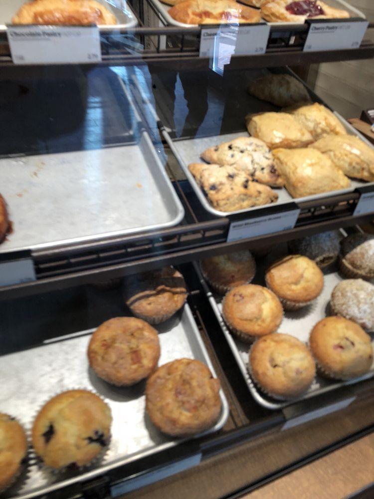 Panera Bread: 564 Susquehanna Blvd, Hazleton, PA
