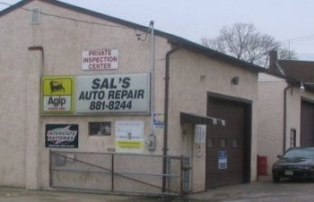 Sal's Auto Repair: 25 State St, Glassboro, NJ