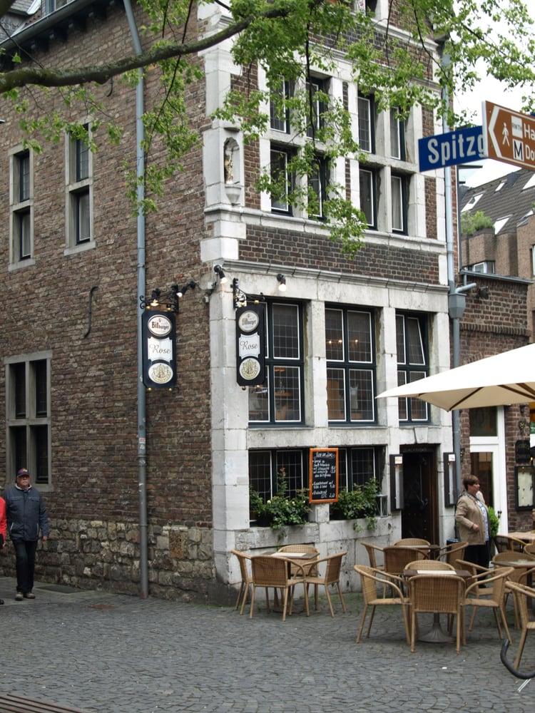 Dating Aachen Tyskland
