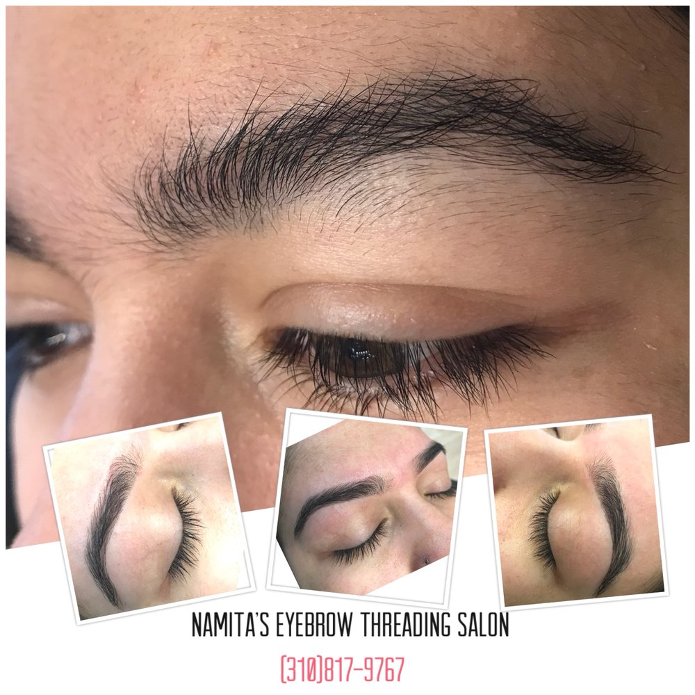 Namitas Eyebrow Threading Salon 193 Photos 391 Reviews