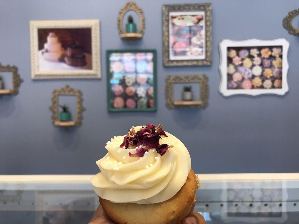 Jasmine's Bakery - 15 foto - Panifici - 34 Elliot St ...