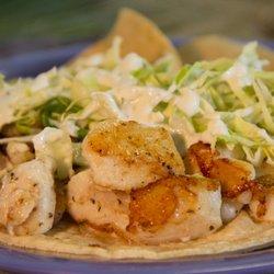 11 Maui Tacos