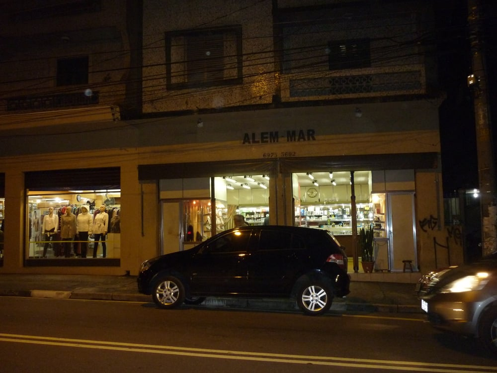 Relojoaria Além-Mar