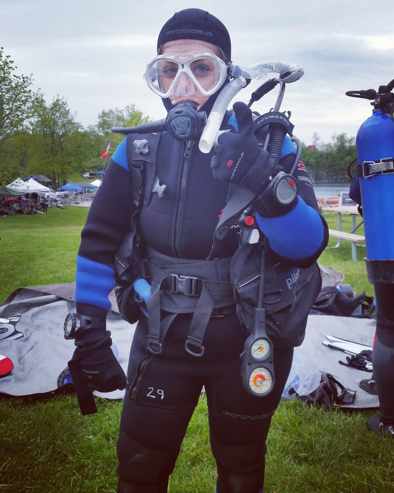 Underwater Adventures Dive Center Scuba Diving 508 Millburn Ave