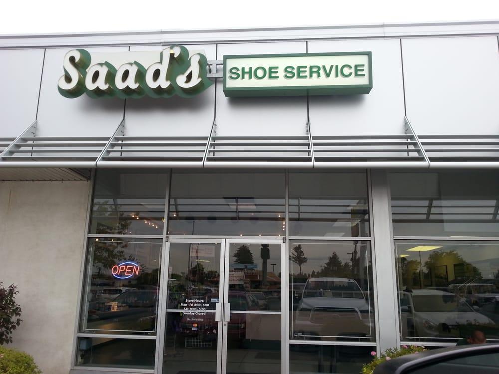 Saad S Shoe Repair
