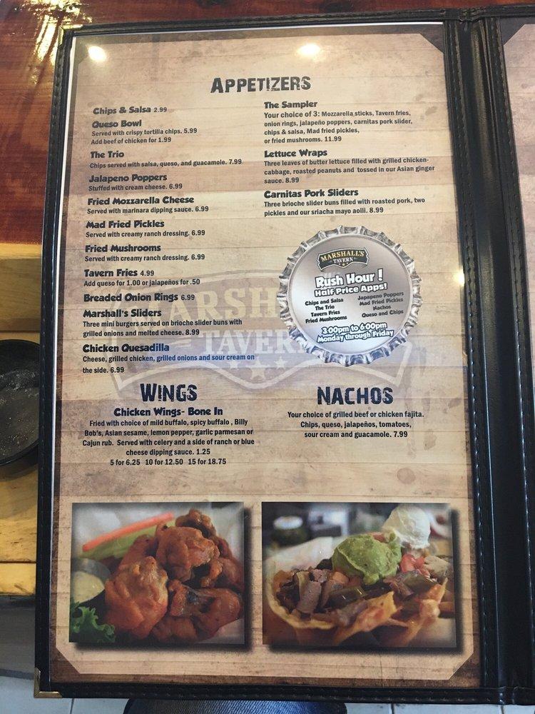 Lone Star Rustic Bar & Grill: 231 N Main St, Lone Star, TX