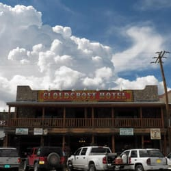 Photo Of Cloudcroft Hotel Nm United States