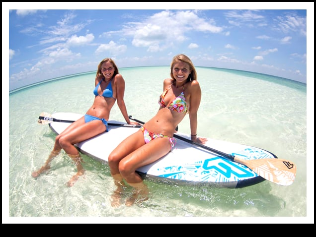 Miami Beach Paddleboard: 1416 18th St, Miami Beach, FL