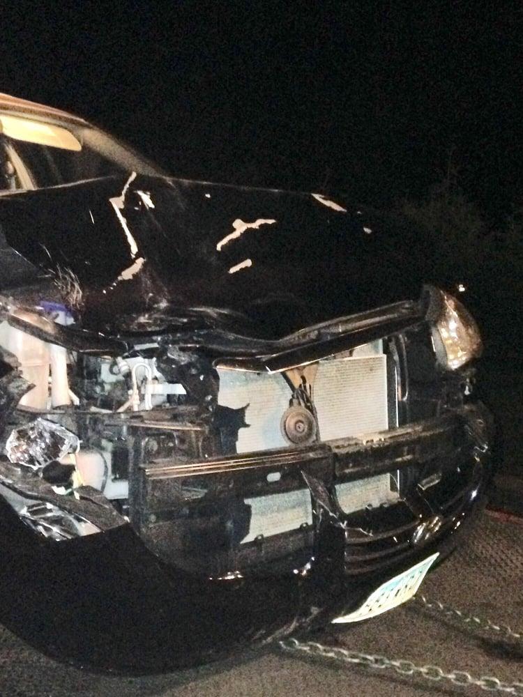 Wilton Auto Body Repair: 386 Danbury Rd, Wilton, CT