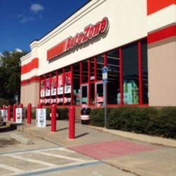 AutoZone - Auto Parts & Supplies - 2120 Howland Blvd, Deltona, FL