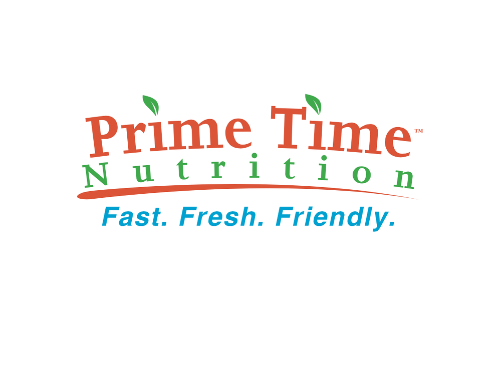 Prime Time Nutrition