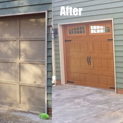 Amazing Photo Of Elite Garage Door Service   Charlotte, NC, United States. These  Steel