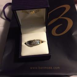 Ben Moss Jewellers Jewellery 261055 CrossIron Blvd Rocky View