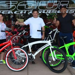 Photo Of Soul Beach Cruisers Tempe Az United States