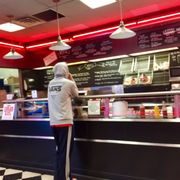Photo Of The Deli Downtown Cortland Ny United States
