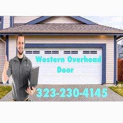 Merveilleux Photo Of Western Overhead Door   Montebello, CA, United States ...