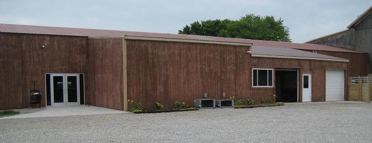 J&L Farm Butcher Shop: 2342 S Union Rd, Medway, OH