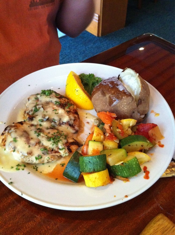 Lemon chicken yelp for City fish market fort myers