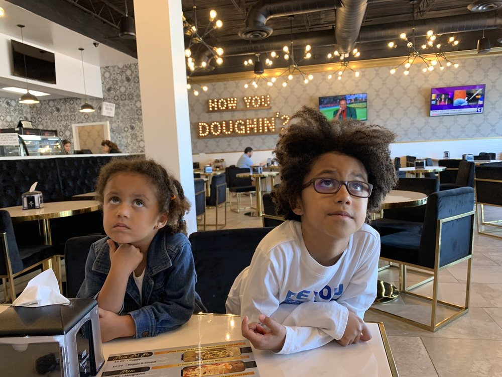 We're-Dough Bakery