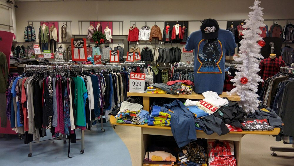 Fred meyer shop online clothes