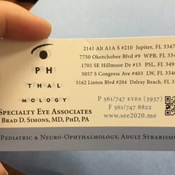 The Best 10 Ophthalmologists near Specialty Eye Associates
