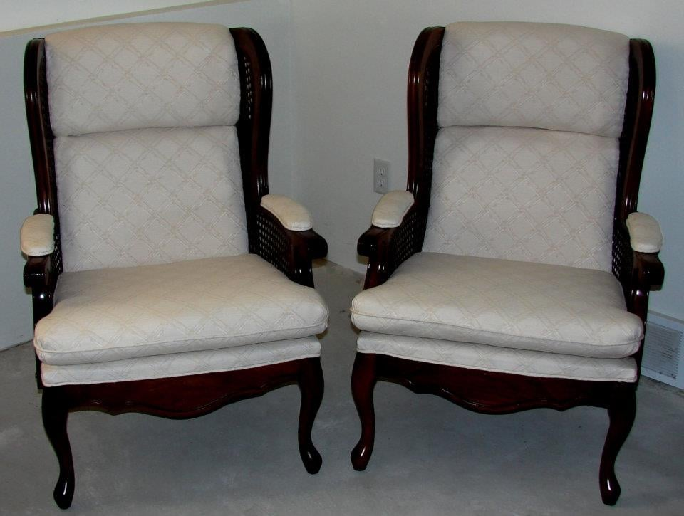 Reupholstery Projects Yelp
