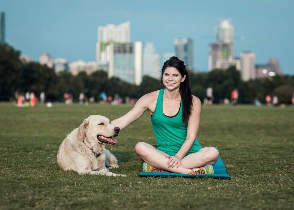 Shaggy Wags Pet Care: Port Aransas, TX
