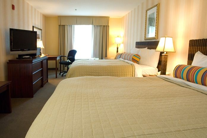 Doubletree By Hilton Hotel Olympia Olympia Wa