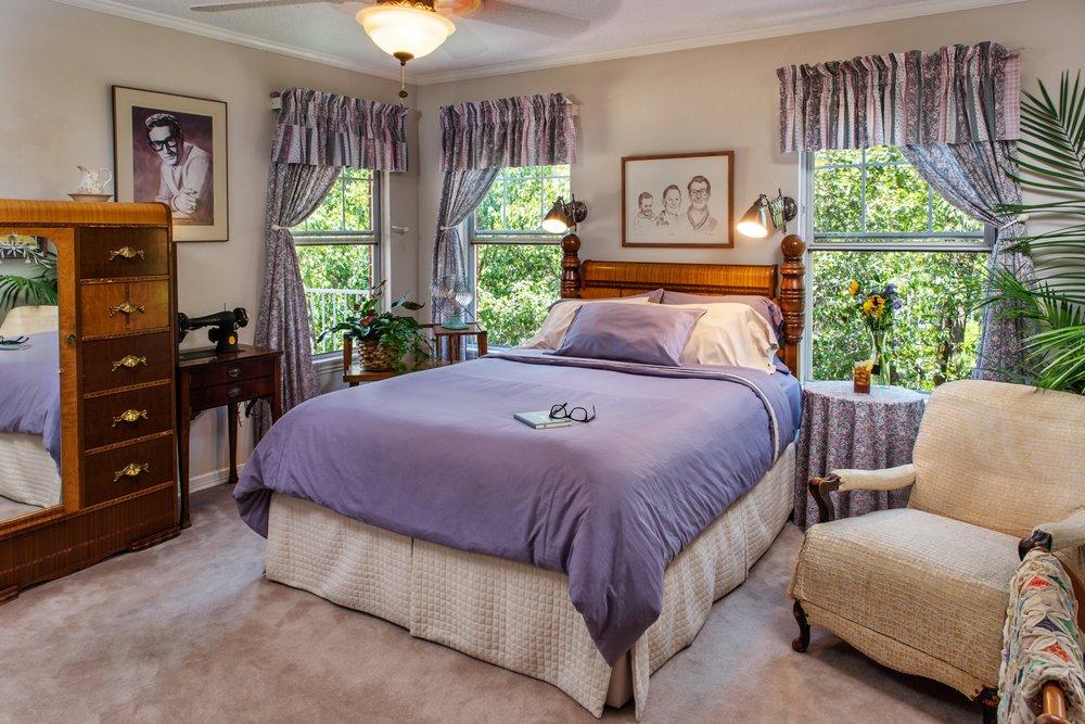 Woodrow House Bed & Breakfast: 2629 19th St, Lubbock, TX
