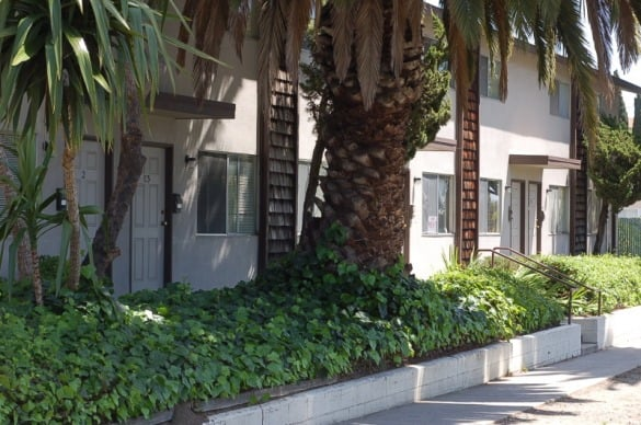 Photo Of San Luis Village Apartment   San Luis Obispo, CA, United States