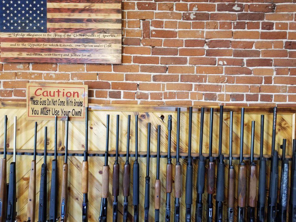 Kingfisher Sporting Goods & Pawn: 143 W Main St, Emmett, ID