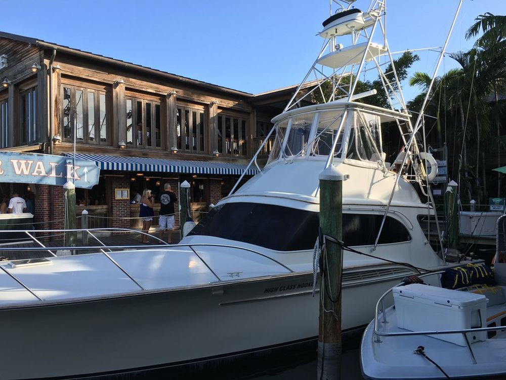 High Class Hooker Sportfishing Key West: 700 Front St, Key West, FL