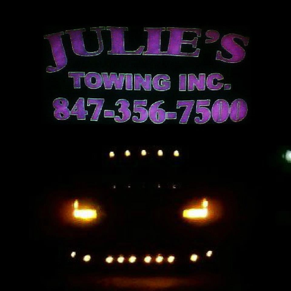 Towing business in Lindenhurst, IL