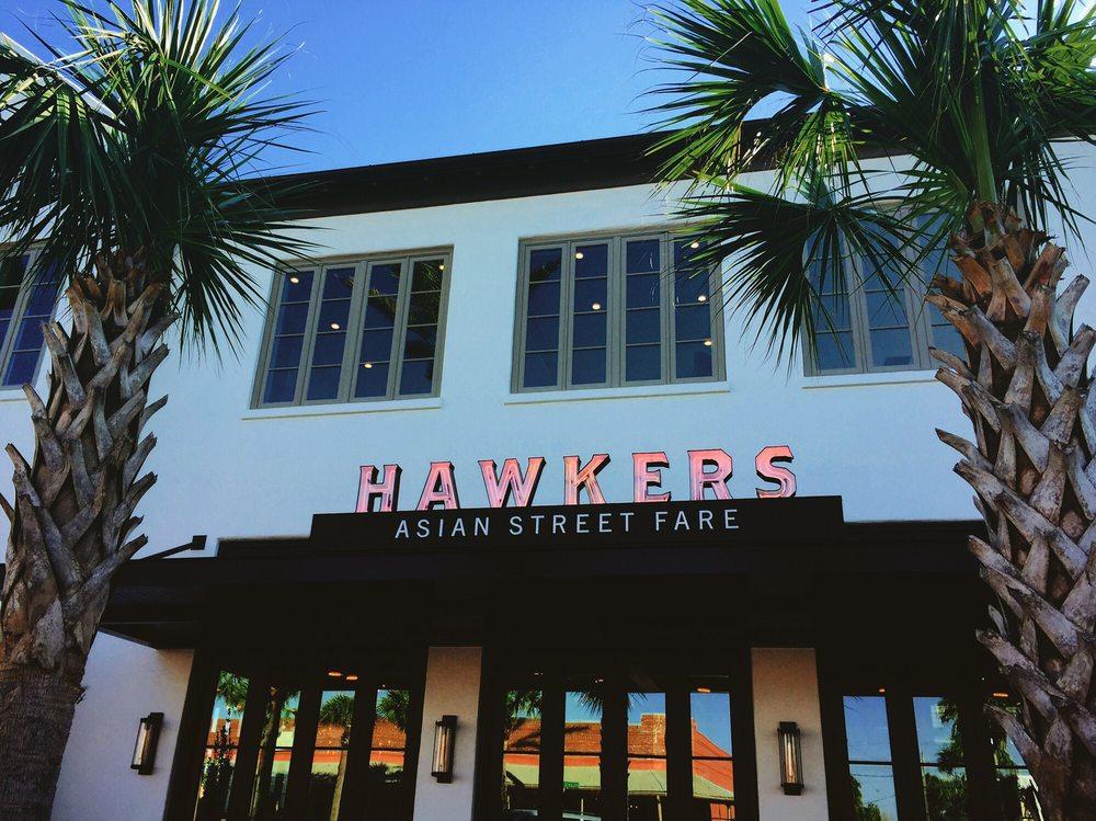 Asian Restaurants Jacksonville Beach Fl